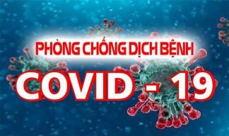 Thông báo tạm dừng tổ chức các khóa tu do ảnh hưởng Covid-19