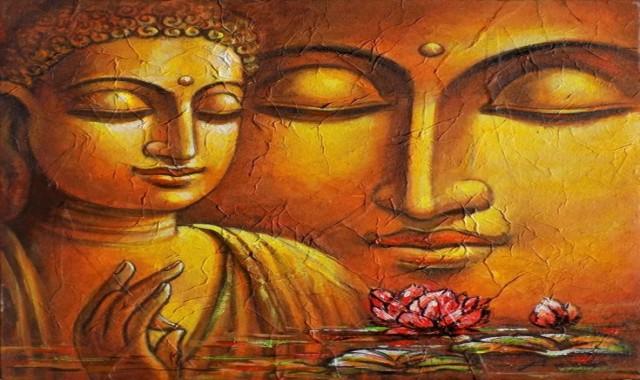 Con đường đưa đến vô vi - Lời Phật dạy