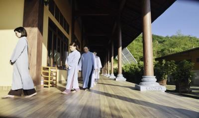 Thông báo khóa tu Tháng 12 tại Thiền viện Trúc Lâm Tuệ Đức